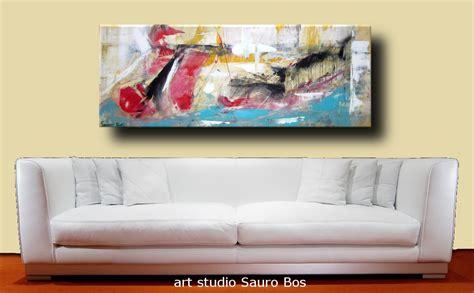 quadri astratti moderni xxl sauro bos