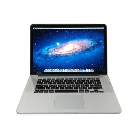Apple MacBook Pro MD101