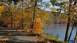 Travel's Best Fall Foliage Road Trips 2013 : Travel's Best ...  Fall