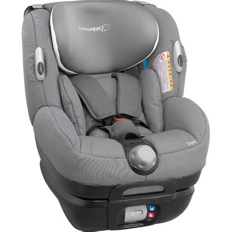 groupe 0 siege auto bebe confort siège auto gr0 1 opal steel grey achat