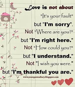 Im Sorry Quotes For Girlfriend. QuotesGram