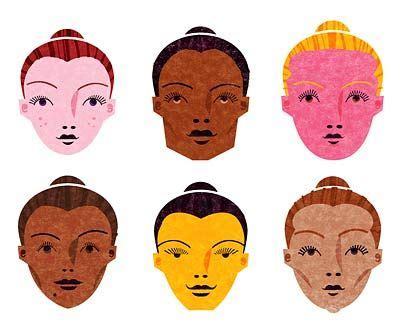 face shape quiz beauty face shape hairstyles face shapes long face shapes