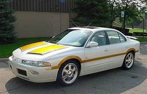 1999 Oldsmobile Intrigue  U0026 39 442 U0026 39  Custom Coupe