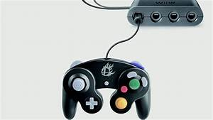 Nintendo reveals GameCube controller adapter for Super ...