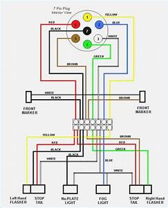 Image Result For Wiring Diagram For Semi Plug