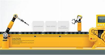Tasks Down Break Automated Into Construction Equipment