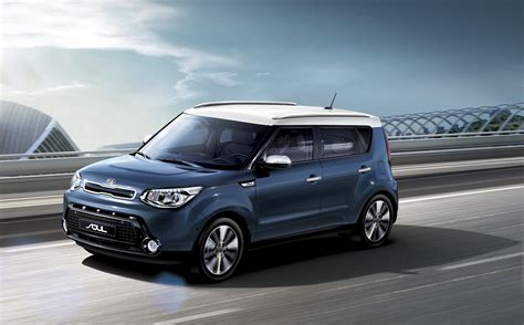 kia bulgaria  power  surprise soul gallery