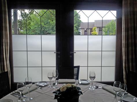 Sichtschutz Fenster Hannover by Fensterfolie Sichtschutzfolie Milchglasfolie