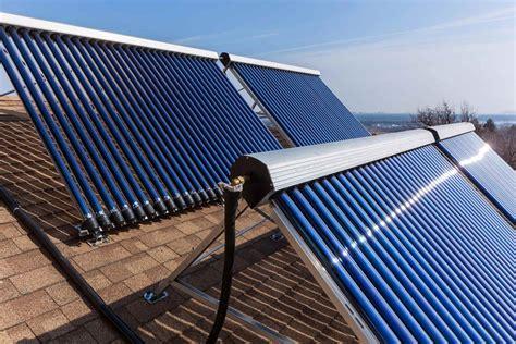 Солнечная энергия как альтернативный источник энергии виды гелиосистем