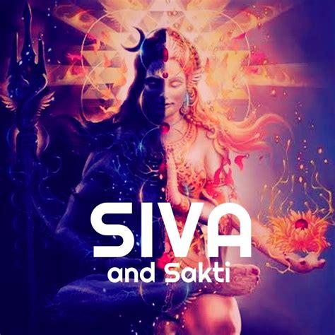 Siva and Sakti - Chinmaya Upahar