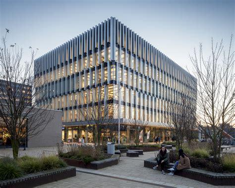 Gallery of Erasmus University Rotterdam / Paul de Ruiter