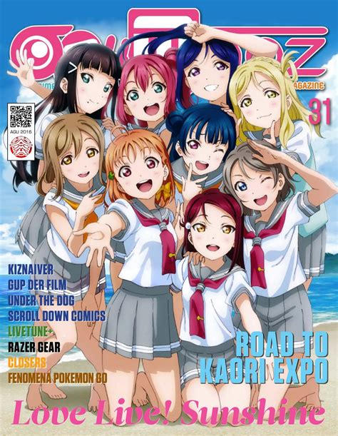 Amh Magz Vol 32 By Amh Anime Amh Magz Vol 31 By Amh Magz Issuu
