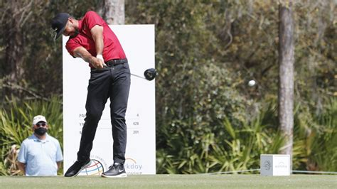 Tiger Woods tweeted appreciation as a number of PGA Tour ...