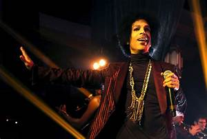 Prince Details Funky New Solo Album, Including Apollonia ...