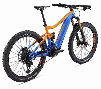 Trance Pro Giant Sx Bicycles Bike Electric