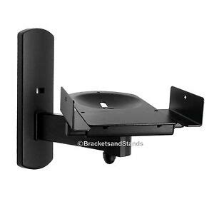 Wall Mount Bookshelf Speakers by Side Cling Bookshelf Monitor Speaker Wall Mounts