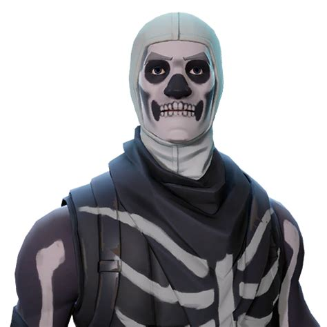 skull trooper fortnite skin fortwiz