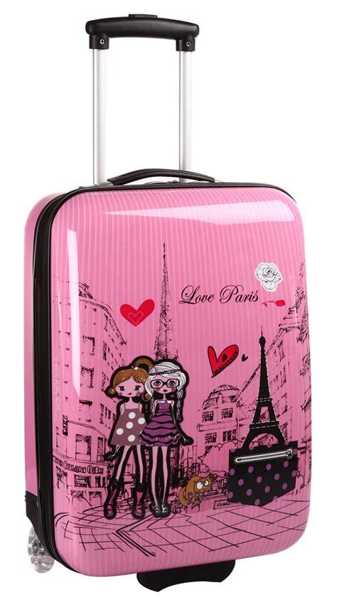 valise femme pas cher valise incassable pas cher stopandwalk
