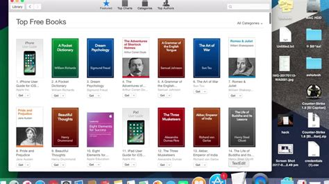 How To Download Free Books From Ibooks In Macbook Pro