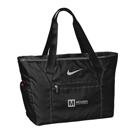 Nike Tote Bag nike elite tote bag black mouser electronics