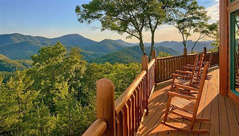 15 best smoky mountain getaways for a perfect cabin