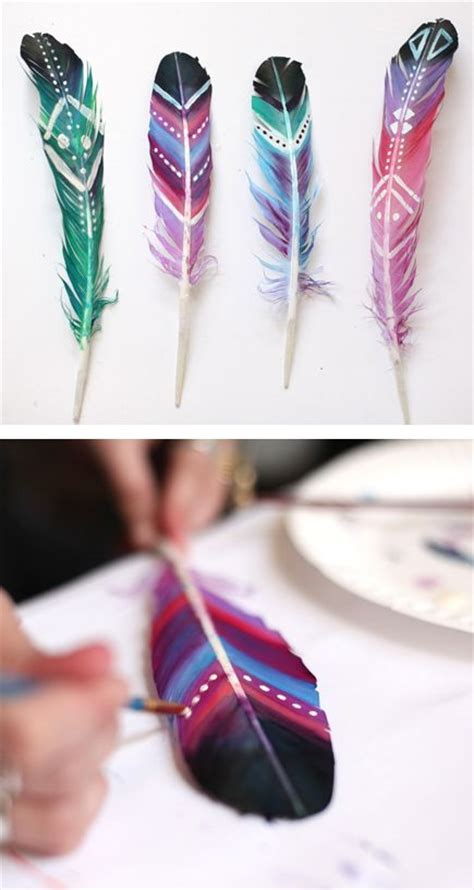 hands dirty  diy painting crafts  ideas