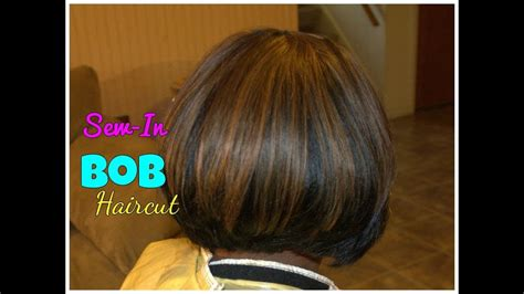 Sew In Bob Weave Hairstyles by Bob Sew In Weave Hairstyles Hair