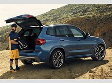BMW X3 2017 Preis für G01 ab 47000 Euro für X3 xDrive20d
