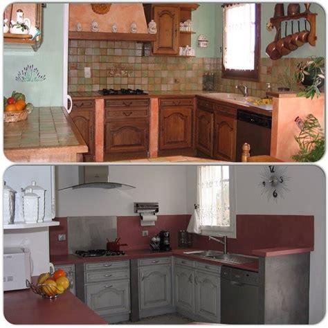 cuisine en bois h黎re moderniser une cuisine en bois peinture with moderniser une cuisine en bois une cuisine relooke with moderniser une cuisine en bois excellent