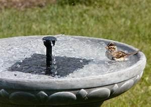 Brunnen Garten Solar : brunnen garten design ~ Lizthompson.info Haus und Dekorationen