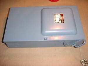 Vintage Wadsworth Fuse Box by Wadsworth Fuse Ebay