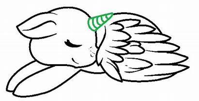 Base Alicorn Sleeping Pegasus Deviantart Buff Pony
