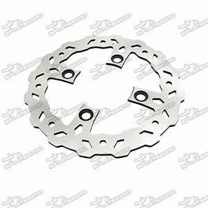 200mm Brake Disc Rotor For Sdg Wheel 50cc 70cc 90cc 110cc