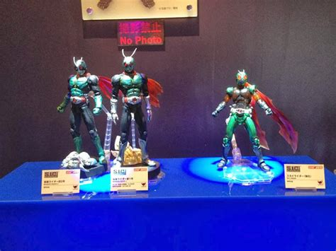 sic burakawani irsyad 39 s way tamashii nation 2013 s i c display exhibits