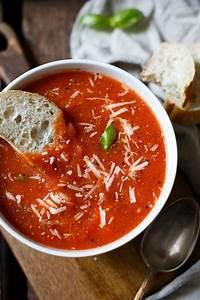 Tomatensuppe Rezept Einfach : ger stete tomatensuppe rezept low carb pinterest tomaten suppe tomatensuppe und suppen ~ Yasmunasinghe.com Haus und Dekorationen