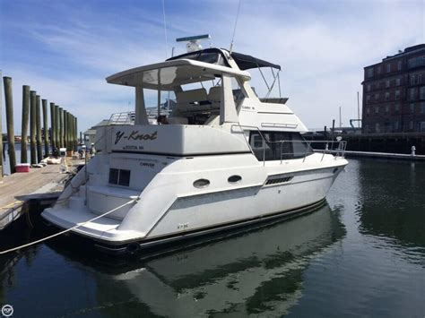 Power Boats For Sale Ma by 2000 Carver 39 Power Boat For Sale In East Boston Ma