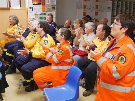 deaf community leadership  preparedness ajem news views