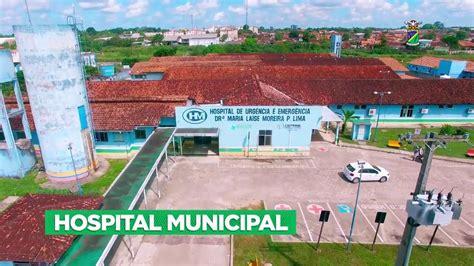 Prefeitura de castanhal - YouTube