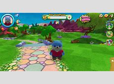 Amazing World by Ganz The Best Online Game for Kids