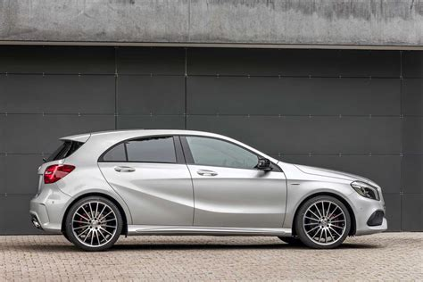 mercedes classe a restylee prix et gamme 2015