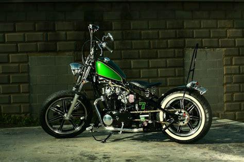 '74 Yamaha Xs650 Chopper