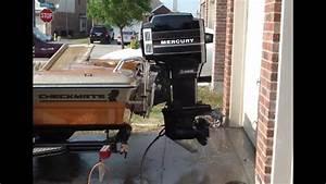 86 U0026 39  Mercury Black Max 150