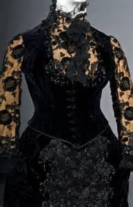Charles Frederick Worth Fashion