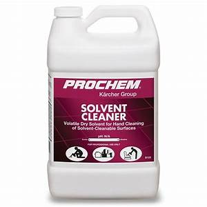 Solvent Cleaner By Prochem