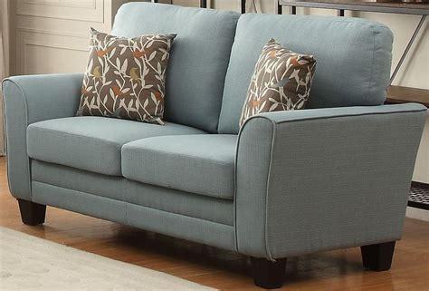 adair teal living room set from homelegance 8413tl 3