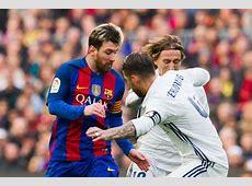 Barcelona Vs Real Madrid Live Blog Highlights Score