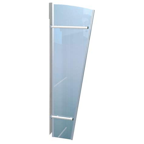 Windfang Hauseingang Glas Windfang Hauseingang Bausatz