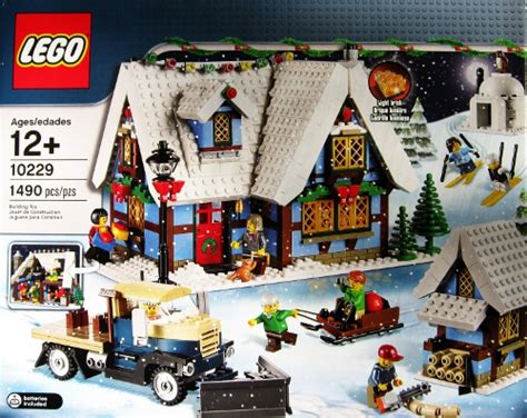 Winter Cottage Lego by The Lego Adventure Book Vol 1 Is Coming This November