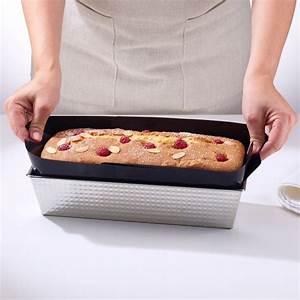 Feuille De Cuisson : feuille de cuisson teflon rectangulaire cuire sainement ~ Melissatoandfro.com Idées de Décoration