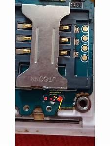 Zte Blade L2 Puente Boton Encendido